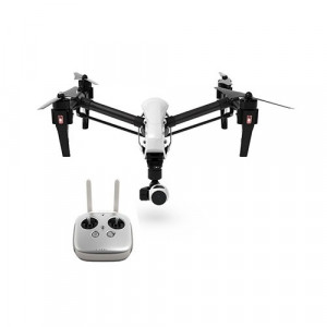 DJI CP.BX000002 Inspire 1 Quadcopter (4K Kamera, 3-Achsen Gimbal)-21