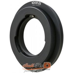 Novoflex Anschlußring für KB-Ringe an Castbal T/S-21