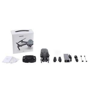 DJI CP.PT.000498 Mavic Pro Drohne grau-22