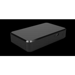 Mobile Spy-Cam Blackbox incl 128 GB Speicher, 1080p, viele Einstellmöglichkeiten, bis 256 GB Speicherunterstützung, Bewegungserkennung, Intervall-Foto. Spionage-Kamera, Überwachungs-Kamera Mini-Kamera Verwendung als Dashcam möglich. Marke: BriReTec®-22