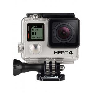 GoPro HERO4 Black Adventure Actionkamera (12 Megapixel, 41,0 mm x 59,0 mm x 29,6 mm)-22