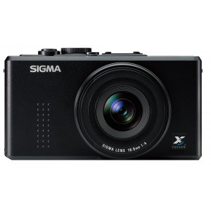 Sigma DP1 Digitalkamera (14 Megapixel, 6,4 cm (2,5 Zoll) Display) schwarz-22