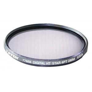 Tiffen Filter 77MM DIGITAL HT STAR 4 PT 2-21