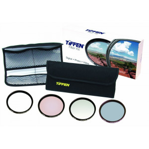 Tiffen Filter 72MM HOLLYWOOD FX KIT-21
