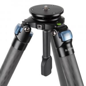 Sirui RX-75B Nivellierhalbkugel Durchmesser 75 mm für RX-Serie, BCT-Serie Nivelliereinheit schwarz-22