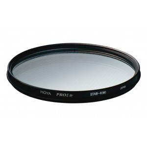 Hoya Pro1 Digital Sternfilter (4x 82 mm)-21