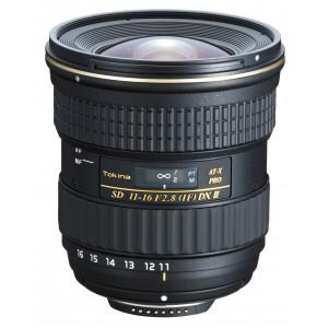 Tokina AT-X 11-16mm f/2,8 Pro DX II Ultraweitwinkelzoom-Objektiv (77 mm Filtergewinde) für Nikon Objektivbajonett-22