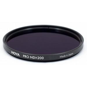 Hoya YPND001677 Pro ND-Filter (Neutral Density 16, 77mm)-21