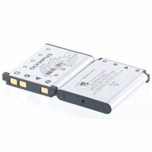 Olympus Akku für Olympus FE-360 Li-Ion 3,7 Volt 740 mAh-21