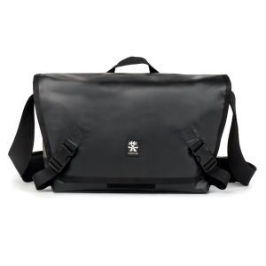 Crumpler Muli 7500 Kameratasche mit 10 Zoll Tablet-fach schwarz tarpaulin / khaki MU7500-004-21