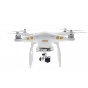 DJI Phantom III Professional Quadrocopter mit 4K Kamera-22