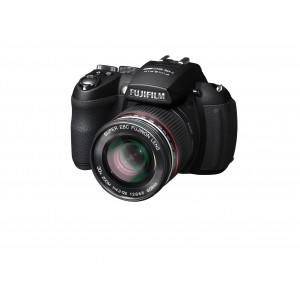 Fujifilm FINEPIX HS20 Digitalkamera (16 Megapixel, 30-fach opt. Zoom, 7,6 cm (3 Zoll) Display) schwarz-22
