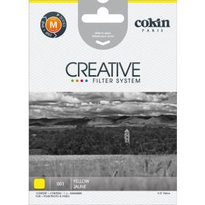 Cokin WWZ001 Gelbfilter Z001 kompatibel mit Cokin Z-Serie Filterhalter-22