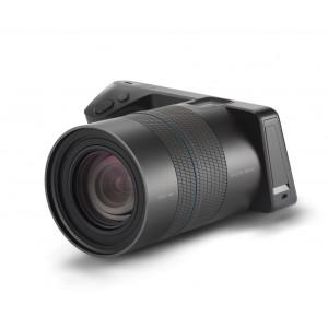 Lytro ILLUM Lichtfeldkamera (40 Megaray Sensor, 8,3-fach opt. Zoom, 30-250 mm Brennweite) schwarz-22