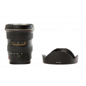 Tokina AT-X 11-20/2.8 Pro DX Objektiv für Canon schwarz-22