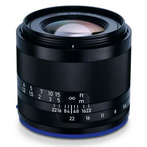 Carl Zeiss 35 mm / F 2,0 LOXIA Objektiv ( Sony E-Mount-Anschluss )-21