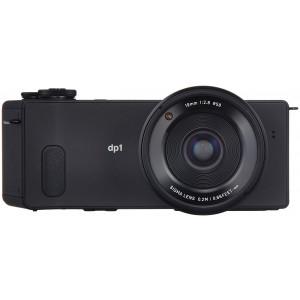 Sigma DP1 Quattro Digitalkamera (39 Megapixel, 7,6 cm (3 Zoll) Display, SD-Slot, USB 2.0) schwarz-22