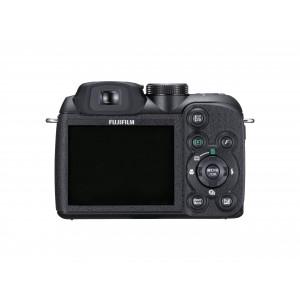 Fujifilm FinePix S1500 Digitalkamera (10 Megapixel, 12fach opt. Zoom, 2.7 Display, Bildstabilisator) schwarz-22