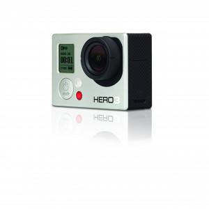 GoPro 3660-030 Hero3 White Slim Edition Actionkamera (5 megapixels)-22