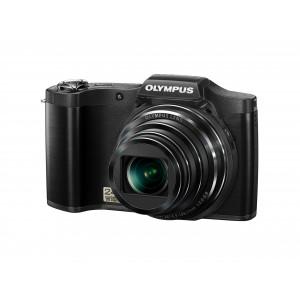 Olympus SZ-14 Digitalkamera (14 Megapixel, 24-fach opt. Zoom, 7,6 cm (3 Zoll) Display, bildstabilisiert) schwarz-22