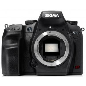 Sigma SD1 Merrill SLR-Digitalkamera (46 Megapixel, 7,6 cm (3 Zoll) Display, CF-Speicherkartenslot) Kit inkl. 18-200/3,5-6,3 II DC OS HSM Objektiv für Sigma Objektivbajonett schwarz-22