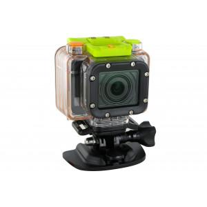 HP ac300w Aktion Kamera mit wasserdichtem Gehäuse und Fernbedienung-21
