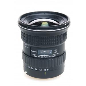 Tokina AT-X 116 PRO DX AF 11-16mm F/2.8 für Nikon-22