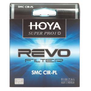 Hoya YRPOLC067 Revo Super Multi-Coating Polarized Cirkular Filter (67mm)-22