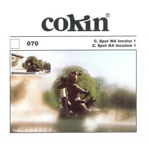 Cokin WWZ070 Ringfilter 1 WW Z070 in farblos kompatibel mit Cokin Z-Serie Filterhalter-21