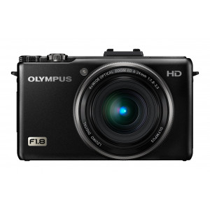 Olympus XZ-1 Digitalkamera (10 Megapixel, 4-fach opt, Zoom, 7,6 cm (3 Zoll) OLED-Display, bildstabilisiert) schwarz-22