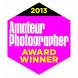 Nikon D3200 SLR-Digitalkamera (24 Megapixel, 7,4 cm (2,9 Zoll) Display, Live View, Full-HD) inkl. AF-S DX 18-55 VR rot-012