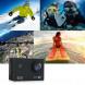 ELE CAM Explorer WiFi Sport Outdoor-Action Video Kamera Wasserdichte 16MP 4K 1080P 64GB 170 ° Weitwinkel Camcorder Car DVR für Motorrad Fahrrad mit Halterung 2,0-Zoll-LCD-08