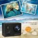 DBPOWER Original EX5000 WIFI 1400MP Full HD Sports Action Kamera camera wasserdicht mit 2 verbesserten Batterien und kostenlose Accessoires (Schwarz)-09